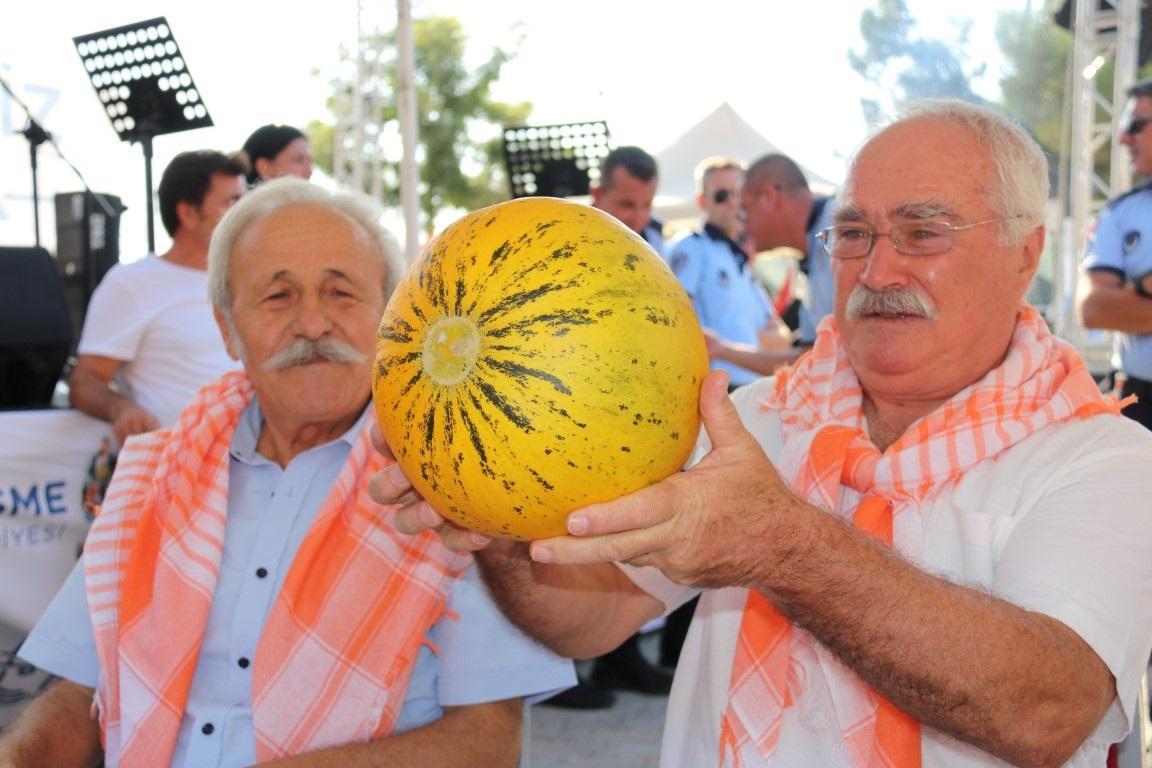 6. Ovacık Tarım ve Sakız Koyunu Festivali başlıyor!İzmir Ovacık Festivali'nde buluştu (18)
