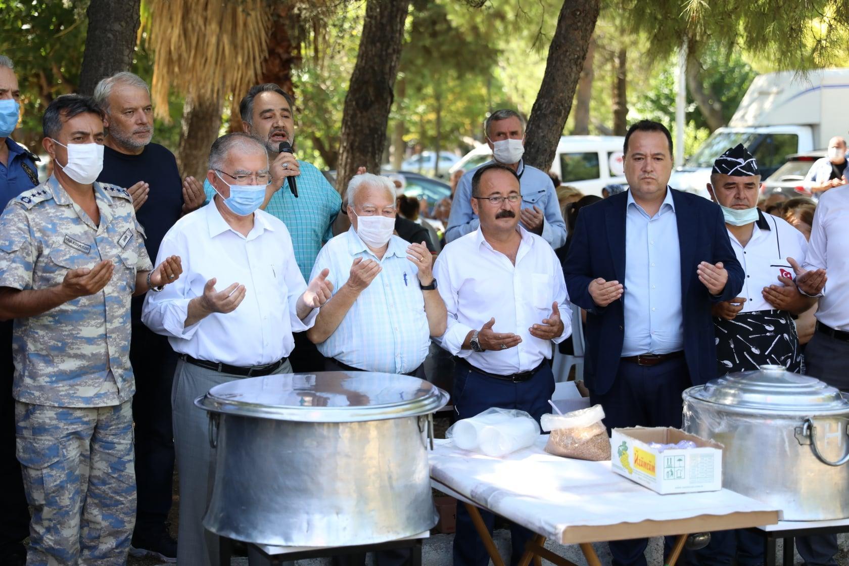 Akhisar Belediyesi'nden muhtarlara yeni bina-1-gazete-yenıgun