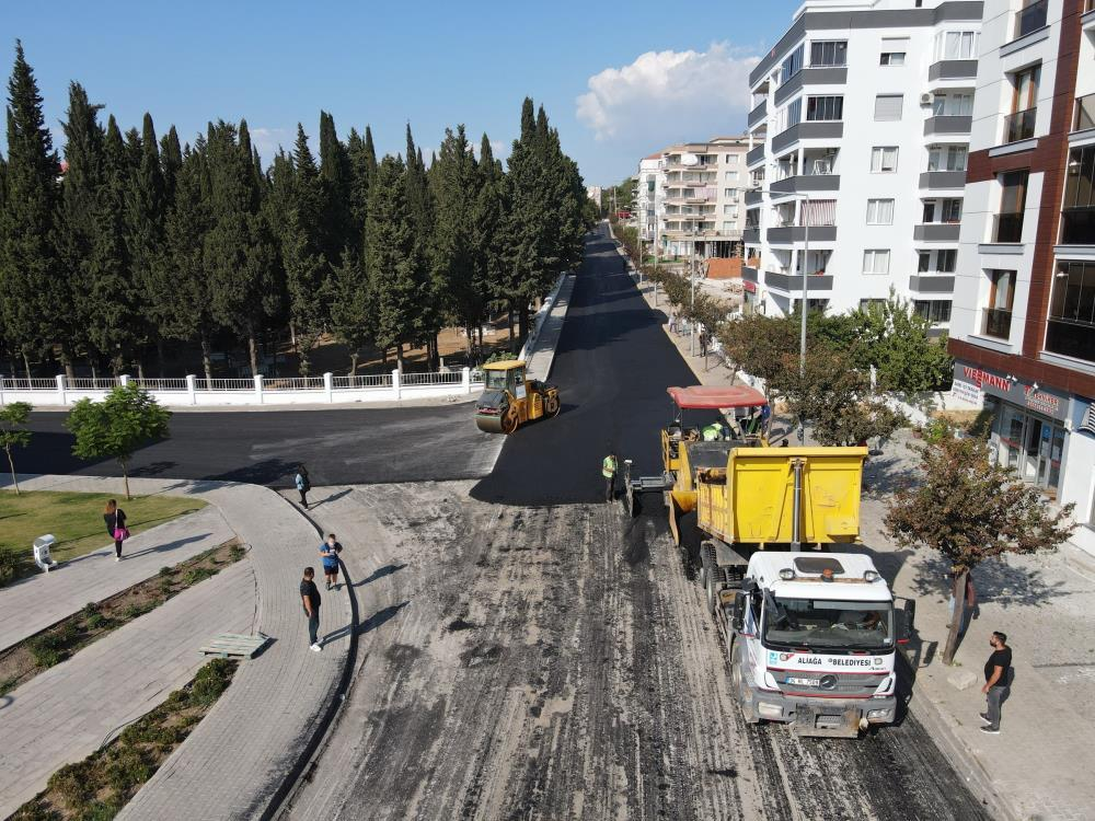 aliaga-asfalt-serim-calismasi-gazete-yenigun