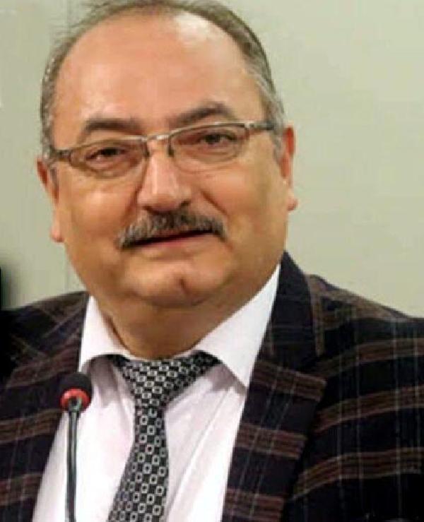 aşı karşıtı gazeteci koronavirüs sebebiyle hayatını kaybetti-yenigun gazetesi