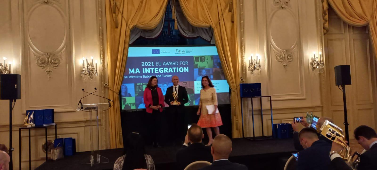 Avrupa Birliği Roman Entegrasyon Ödülü (2) (1)