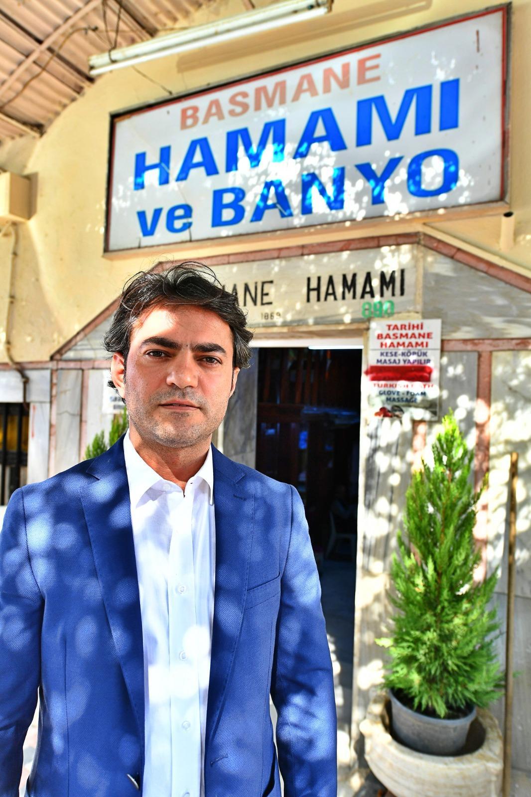 BASMANE HAMAMI-YENİGUN GAZETESİ-