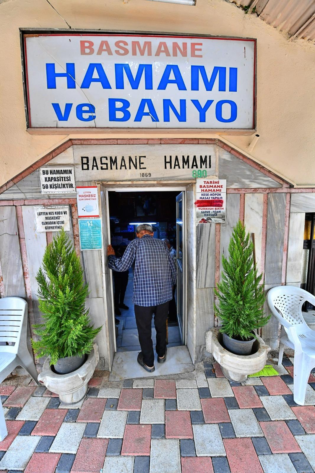BASMANE HAMAMI