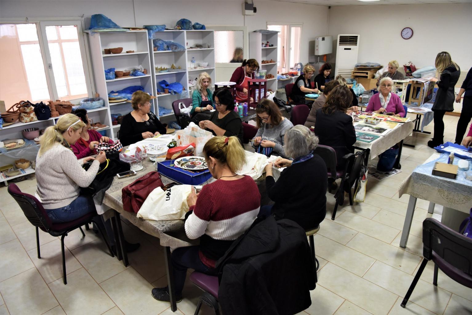 Bornova Belediyesi kış dönemi kursları başlıyor - yenigun