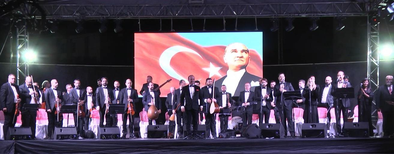 Büyük Türkiye Orkestrası