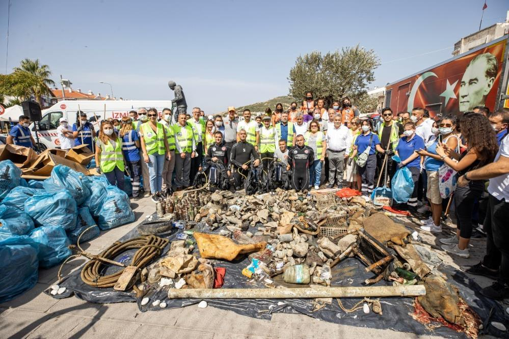 Büyükşehir temiz bir çevre için harekete geçti-2-gazete-yenigun