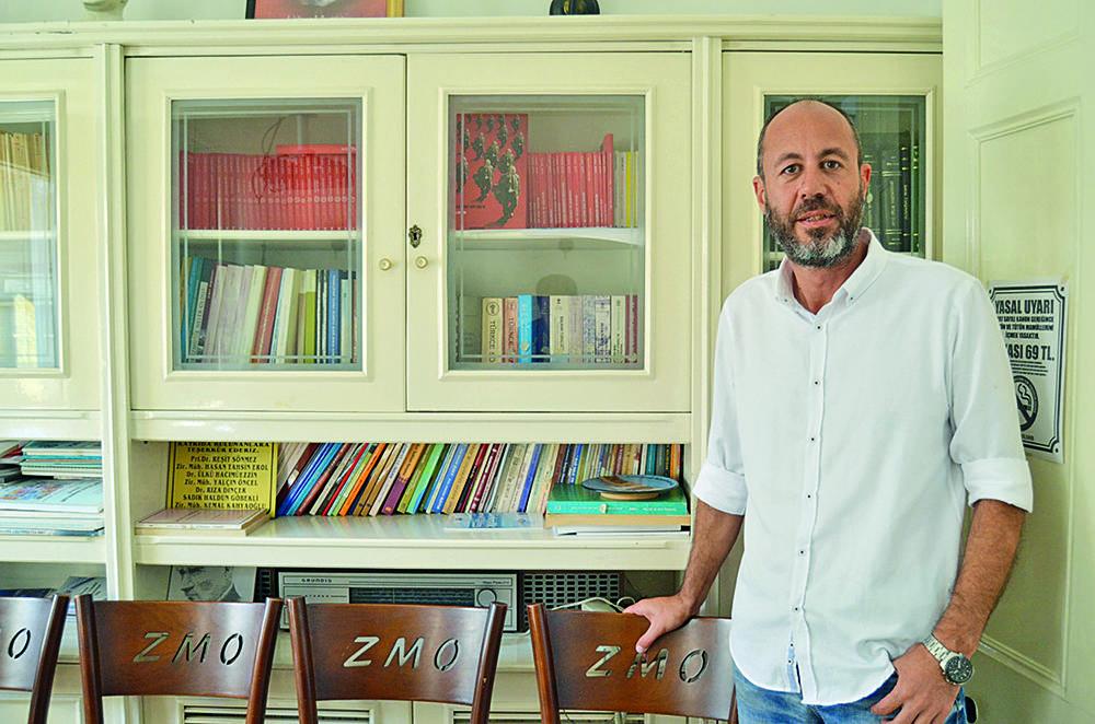 Dr. Tevfik Türk