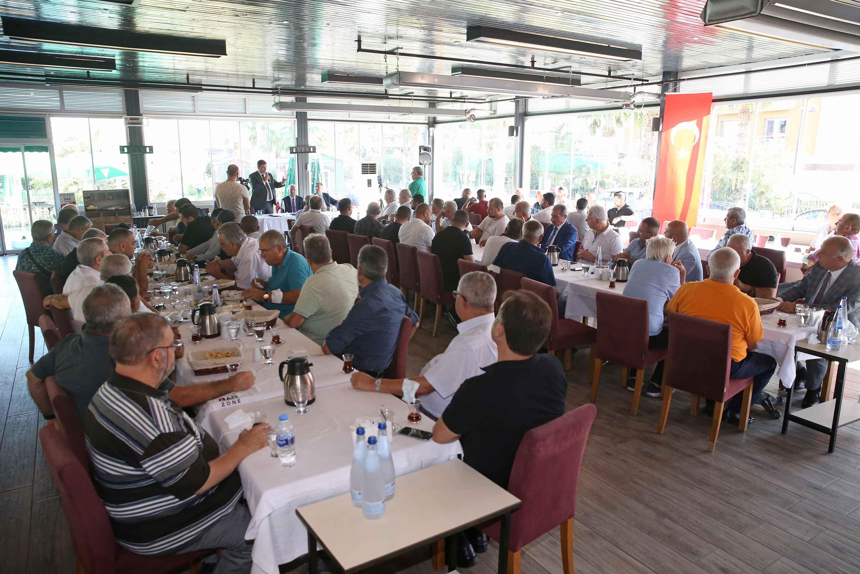Karşıyaka'da örnek iş birliği yenigun gazetesi