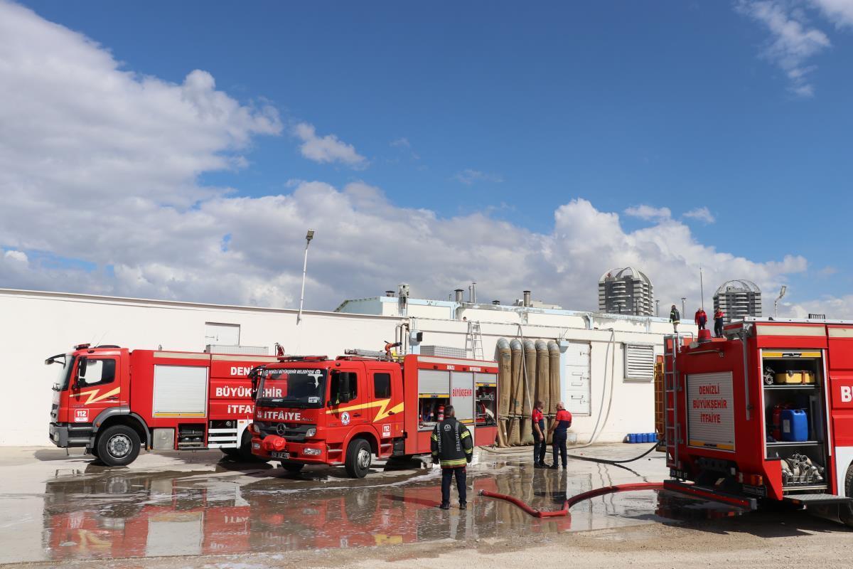 Kuruyemiş fabrikasında çıkan yangın hasarlar yarattı-2-gazete-yenigun