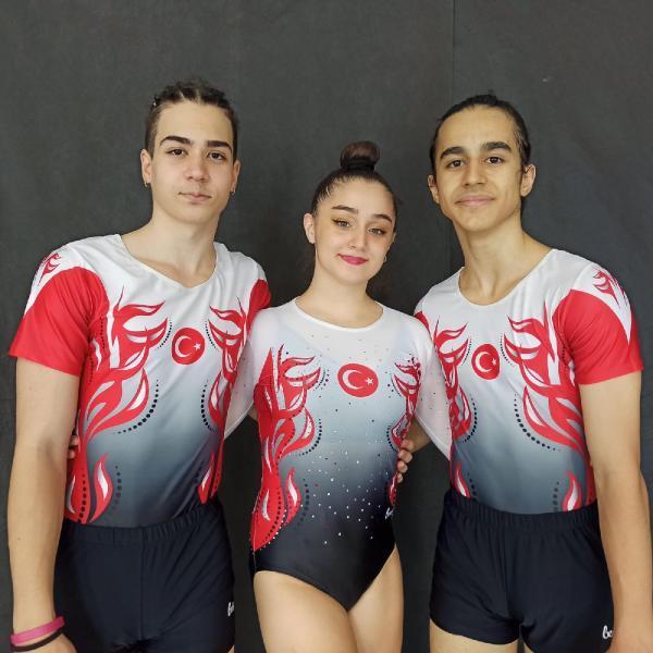 Manisalı cimnastikçilerin yeni gururu-gazete-yenigun