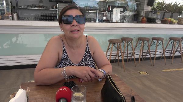 Marmaris'e kasım ortasına kadar 100 bin İngiliz turist geliyor-turiist