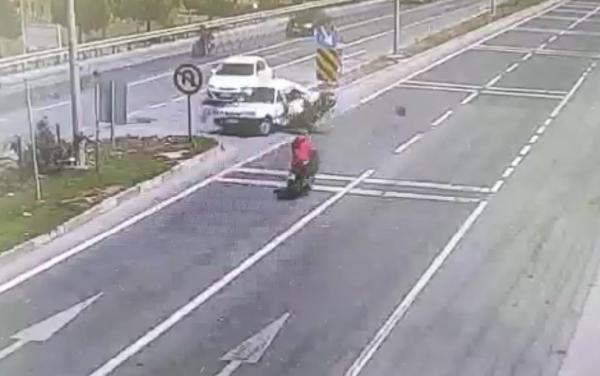 motosikletli aslı 69 gunluk yasam mücadelesi kaybetti-yenigun