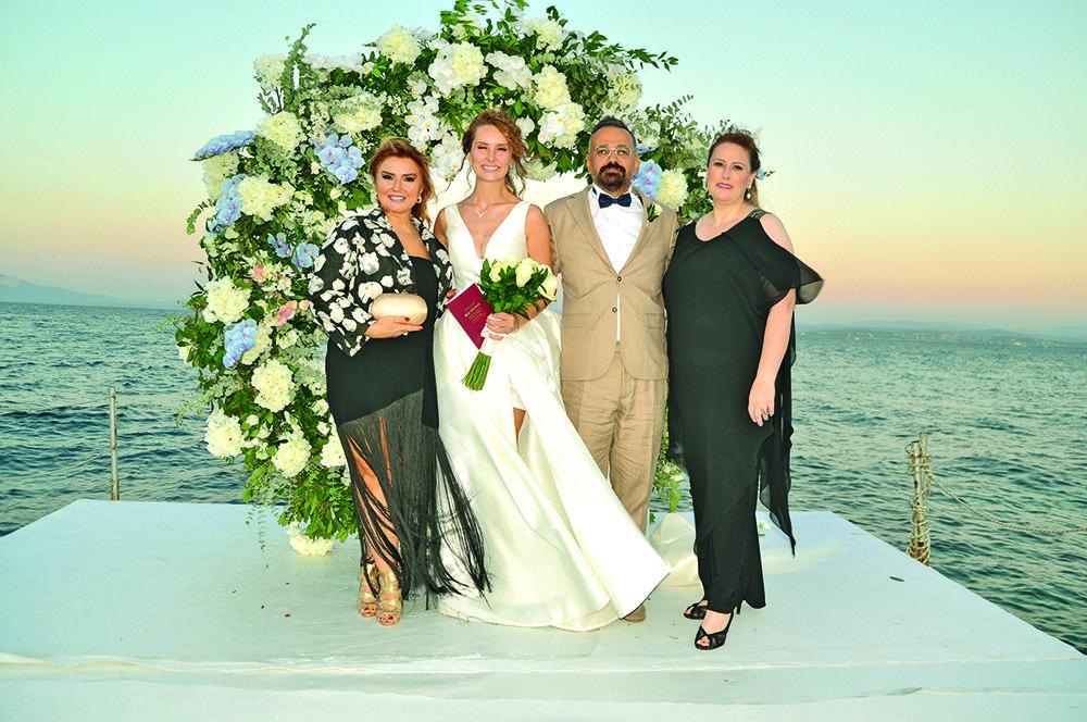 Nilüfer Binoğlu-Duygu-Şenol Aslanoğlu-Emre Pınar Kılıç
