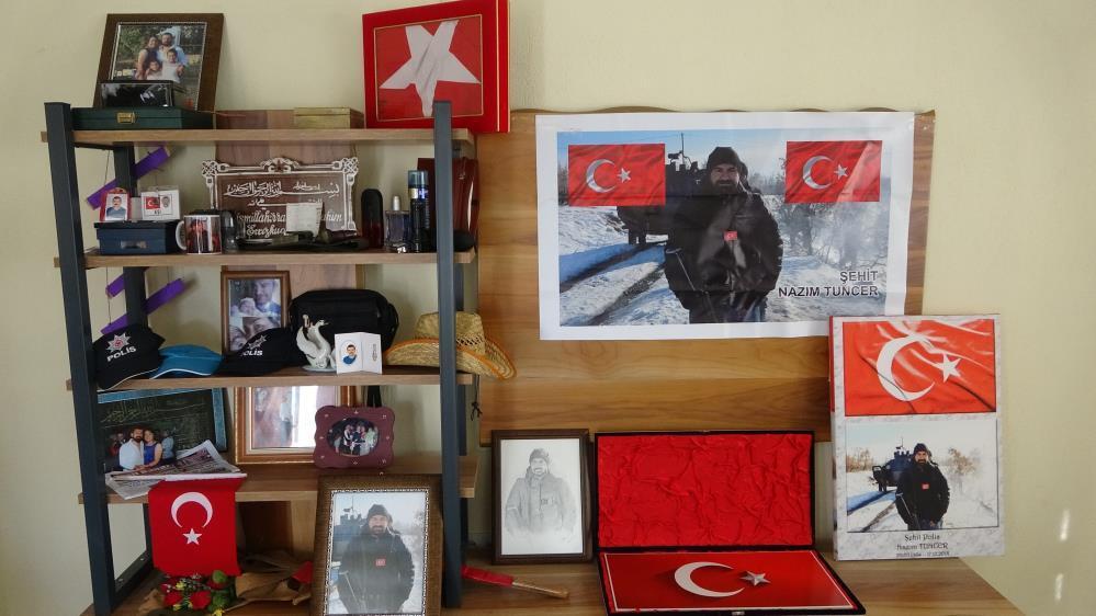 Şehit Tuncer'in katili yakalandı-1-gazete-yenigun