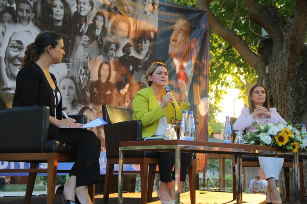 Selçuk'ta Siyaset, Ekonomi ve İnsan konulu söyleşi-2-gazete-yenigun