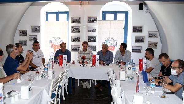 Voleybolda 7'nci TSYD İzmir Turnuvası başlıyor
