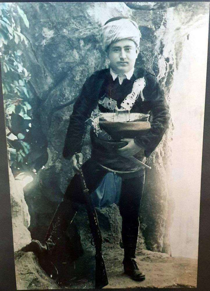 Yörük Ali Efe mezarı başında anıldı-2-gazete-yenigun
