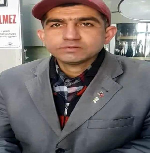 Zihinsel engelli Özgür'ün katil zanlısı 17 ay sonra yakalandı -yenigun