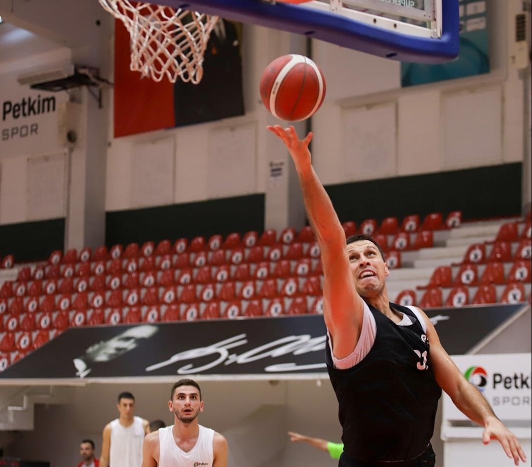 Aliağa Petkim Spor, Galatasaray Nef'i Ağırlıyor-gazete-yenigun