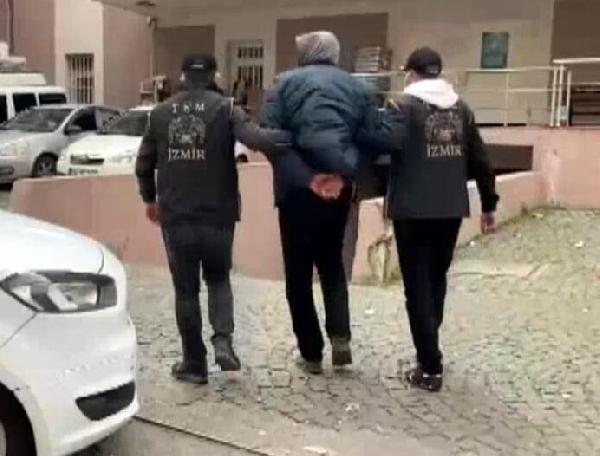 Cezaevindeki 'PKK ağı'na 3 ilde operasyon; 10 gözaltı