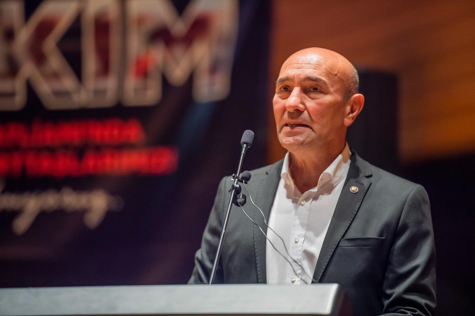 CHP İzmir İl Danışma Kurulu Toplantısı yapıldı-yenigun