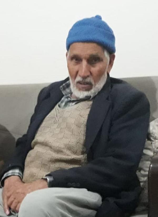 Denizli'de kaybolan alzheimer hastası dron ile bulundu-yenigun gazete