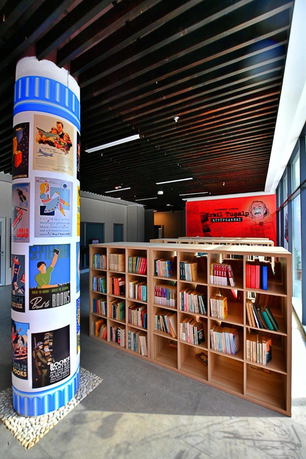 Mustafa Necati Kültür Merkezi açılıyor-yenigun gazetesi